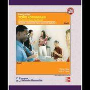 Pengantar Teori Komunikasi: Analisis dan Aplikasi 1 (7957511) di Kota Yogyakarta