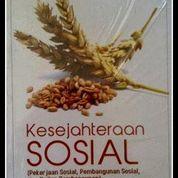 KESEJAHTERAAN SOSIAL (7957583) di Kota Yogyakarta