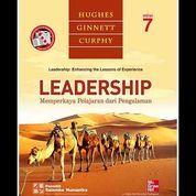 Leadership Memperkaya Pelajaran dari Pengalaman (7957601) di Kota Yogyakarta