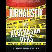 Jurnalistik Dan Kebebasan Pers (7957629) di Kota Yogyakarta