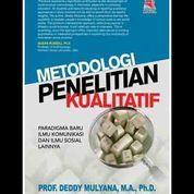 Metodologi Penelitian Kualitatif (7957749) di Kota Yogyakarta