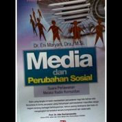 Media Dan Perubahan Sosial (7957831) di Kota Yogyakarta