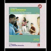 Pengantar Teori Komunikasi: Analisis dan Aplikasi 2 (7957947) di Kota Yogyakarta