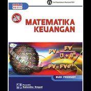 Matematika Keuangan edisi 3 - Revisi