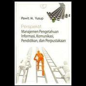PERSFEKTIF MANAJEMEN PENGETAHUAN INFORMASI (7958013) di Kota Yogyakarta