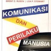 KOMUNIKASI DAN PERILAKU MANUSIA (7958123) di Kota Yogyakarta