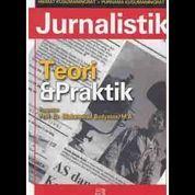 Jurnalistik Teori dan Praktek (7958183) di Kota Yogyakarta