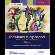 Komunikasi Interpersonal (Interaksi Keseharian) (7958439) di Kota Yogyakarta