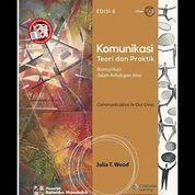 Komunikasi Teori dan Praktik (Komunikasi dalam Kehidupan Kita) (7958461) di Kota Yogyakarta