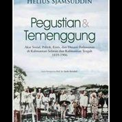 Pegustian & Temenggung: Akar Sosial, Politik, Etnis, dan Dinasti (7958523) di Kota Yogyakarta