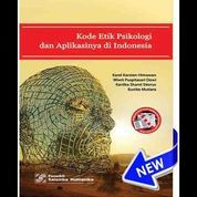 Kode Etik Psikologi dan Aplikasinya di Indonesia