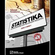 s8tatistika untuk Ekonomi dan Keuangan Modern 1 edisi 3 -CD Lampiran