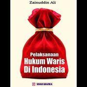 Pelaksanaan Hukum Waris di Indonesia (7959377) di Kota Yogyakarta