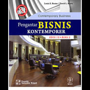 Pengantar Bisnis Kontemporer (Contemporary Business) 2, E13