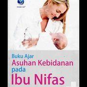Buku Ajar Asuhan Kebidanan Pada Ibu Nifas (7959675) di Kota Yogyakarta