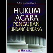 Hukum Acara Pengujian Undang-Undang (7959841) di Kota Yogyakarta