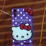 Softcase 3D Hello Kitty Lenovo A6000 (7963481) di Kota Jakarta Barat