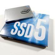 Intel SSD 540s 480GB (7981811) di Kota Jakarta Barat