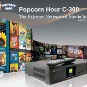 Popcorn Hour HD Player C-300 + Bluray (7985227) di Kota Jakarta Barat