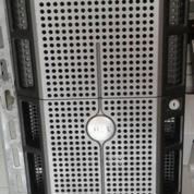 Server Dell Poweredge 2900 Berkualitas Garansi