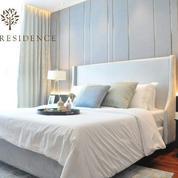 Wang Residence Tower Penthouse Jakarta Barat Sisa 1 Unit Sangat Mewah