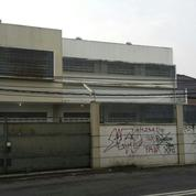 Gedung dan Gudang Spare part Motor strategis Moh.Toha Bandung