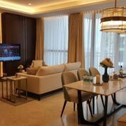 Aerium Apartment Tipe 2BR Jakarta Barat Dekat Permata Buana