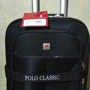 Promo Tas Koper Polo Classic Roda Besar