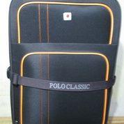 """Tas Koper Polo Classic Roda Besar 24 """""""