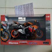 [Diecast] Honda CBR Fire Blade CBR 1/12 Repsol Automaxx Joycity (8046257) di Kota Bandung