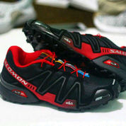 SALE MURAH SALOMON SPEED CROSS 3 PREMIUM SIZE 39-44