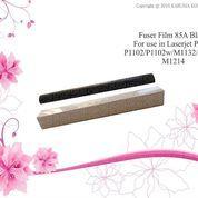 FUSER FILM 85A For use in Laserjet P1102/P1102w/M1132/M1212/M1214