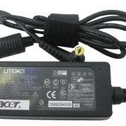 Original Adaptor ACER/LITEON 19V 1.58A (5.5*1.7mm) Termasuk Kabel PWR (8103215) di Kota Jakarta Barat