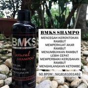 BMKS Natural Shampoo Original BPOM - Shampoo BMKS (8132651) di Kota Bekasi