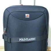 """Tas Koper Polo Classic Roda Besar 18"""""""