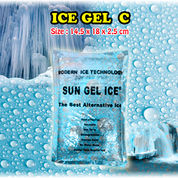 Ice Gel KIS C (Sun Gel Ice) (8164389) di Kota Jakarta Utara