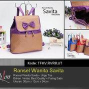 Ransel Wanita Savita TFKV.RVR8.UT (8232777) di Kota Tangerang
