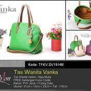 Tas Wanita Vanka TFKV.SV19.HM (8232781) di Kota Tangerang