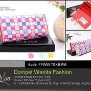 Dompet Wanita Fashion FFWW.TBKB.PM (8232787) di Kota Tangerang