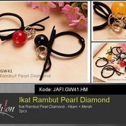 Ikat Rambut Pearl Diamond JAFI.GW41.HM (8232789) di Kota Tangerang