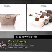 Pouch Simply FFWP.KPL1.KH (8232791) di Kota Tangerang