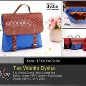 Tas Wanita Dysha TFKV.FVR2.BC (8232797) di Kota Tangerang