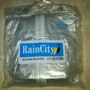 Rain City Jas Hujan Transparan Grosir Murah Dropship welcome (8232799) di Kota Tangerang