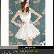 Baju Pesta Jacquard Bow VBWD.GPK1.KR (8232801) di Kota Tangerang