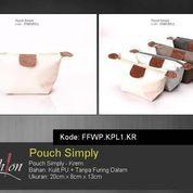 Pouch Simply FFWP.KPL1.KR (8232813) di Kota Tangerang