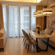 Aerium Apartment Permata Buana tipe 3BR-B Semi Furnish Jakarta Barat