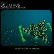 Mousepad Razer Goliathus Control Gravity Edition - Gaming (Medium) (8244557) di Kota Jakarta Barat