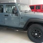Jeep Sport X 3.0L Bensin (8251707) di Kota Jakarta Selatan