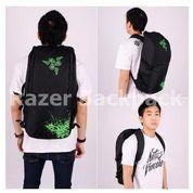 Tas Gaming BACKPACK ELITE RAZER (8266531) di Kota Pekanbaru