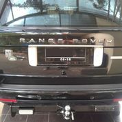 Towing Bar Range Rover